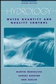 Hydrology: Water Quantity and Quality Control, 2nd Edition (0471072591) cover image