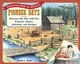 Pioneer Days: Discover the Past with Fun Projects, Games, Activities, and Recipes (0471161691) cover image