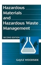 Hazardous Materials and Hazardous Waste Management, 2nd Edition (0471174491) cover image