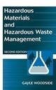 Hazardous Materials and Hazardous Waste Management, 2nd Edition (0471174491) cover image