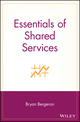 Essentials of Shared Services (0471250791) cover image