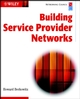 Building Service Provider Networks (0471268291) cover image