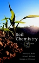 Soil Chemistry, 2nd Edition (0471363391) cover image