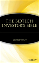 The Biotech Investor's Bible (0471412791) cover image