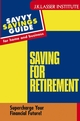 Saving For Retirement: Supercharge Your Financial Future! (0471460591) cover image