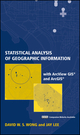 Statistical Analysis of Geographic Information with ArcView GIS and ArcGIS (0471468991) cover image