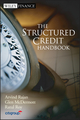 The Structured Credit Handbook (0471747491) cover image