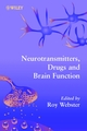 Neurotransmitters, Drugs and Brain Function (0471978191) cover image