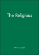 The Religious (0631211691) cover image