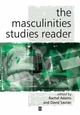 The Masculinity Studies Reader (0631226591) cover image