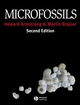 Microfossils, 2nd Edition (0632052791) cover image