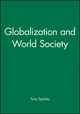Globalization and World Society (0745611591) cover image