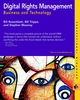 Digital Rights Management: Business and Technology (0764548891) cover image