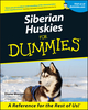 Siberian Huskies For Dummies (0764552791) cover image