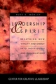Leadership and Spirit: Breathing New Vitality and Energy into Individuals and Organizations (0787909491) cover image
