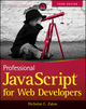 Professional JavaScript for Web Developers, 3rd Edition (1118026691) cover image