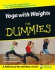 Yoga with Weights For Dummies (1118068491) cover image
