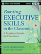 Boosting Executive Skills in the Classroom: A Practical Guide for Educators (1118141091) cover image