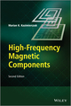 High-Frequency Magnetic Components, 2nd Edition (1118717791) cover image