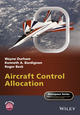 Aircraft Control Allocation (1118827791) cover image