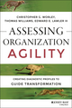 Assessing Organization Agility: Creating Diagnostic Profiles to Guide Transformation (1118847091) cover image