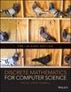 Discrete Mathematics for Computer Science Preliminary Edition (1119171091) cover image