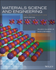 Materials Science and Engineering: An Introduction, Enhanced etext, 10th Edition Abridged (1119405491) cover image
