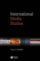 International Media Studies (1405118091) cover image