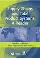 Supply Chains and Total Product Systems: A Reader (1405124091) cover image