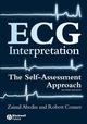 ECG Interpretation: The Self-Assessment Approach, 2nd Edition (1405167491) cover image