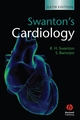 Swanton's Cardiology, 6th Edition (1405178191) cover image