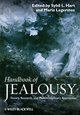 Handbook of Jealousy: Theory, Research, and Multidisciplinary Approaches (1405185791) cover image