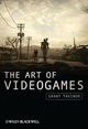 The Art of Videogames (1405187891) cover image