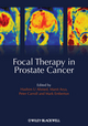Focal Therapy in Prostate Cancer (1405196491) cover image