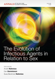 The Evolution of Infectious Agents in Relation to Sex, Volume 1230 (1573318191) cover image