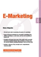E-Marketing: Marketing 04.03 (1841121991) cover image