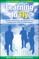 Learning to Fly: Practical Knowledge Management from Leading and Learning Organizations, with free online content, 2nd Edition (1841125091) cover image