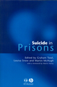 Suicide in Prisons (1854333291) cover image
