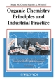 Organic Chemistry Principles and Industrial Practice (3527302891) cover image