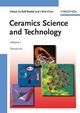 Ceramics Science and Technology, 4 Volume Set