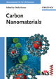 Carbon Nanomaterials (3527321691) cover image