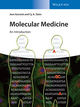 Molecular Medicine: An Introduction (3527331891) cover image