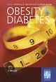 Obesity and Diabetes (0470011092) cover image