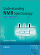 Understanding NMR Spectroscopy, 2nd Edition (0470746092) cover image