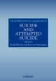 The International Handbook of Suicide and Attempted Suicide (0470849592) cover image