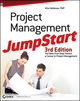 Project Management JumpStart, 3rd Edition (0470939192) cover image