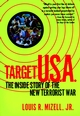 Target U.S.A.: The Inside Story of the New Terrorist War (0471178292) cover image