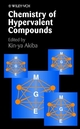 Chemistry of Hypervalent Compounds (0471240192) cover image