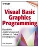 Visual Basic Graphics Programming: Hands-On Applications and Advanced Color Development, 2nd Edition (0471355992) cover image