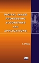 Digital Image Processing Algorithms and Applications (0471377392) cover image